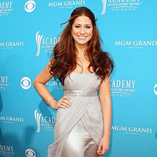 Rachel Reinert, Gloriana in The 45th Annual Academy of Country Music Awards