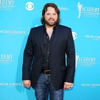 Randy Houser in The 45th Annual Academy of Country Music Awards