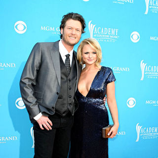 Blake Shelton in The 45th Annual Academy of Country Music Awards - acm_awards_04_wenn2812607