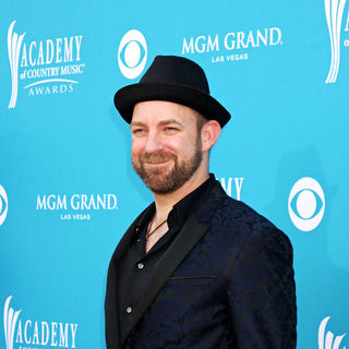 Kristian Bush, Sugarland in The 45th Annual Academy of Country Music Awards