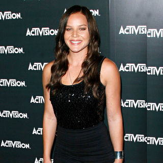 Abbie Cornish in Activision E3 2010 Preview Event - Arrivals