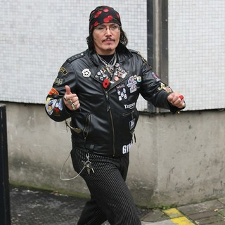 Adam Ant Outside The ITV Studios - adam-ant-outside-the-itv-studios-03