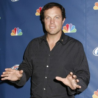Adam Baldwin in NBC's Fall Premiere Party - Arrivals