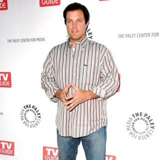 Adam Baldwin in TV Guide Fall Preview Parties - NBC