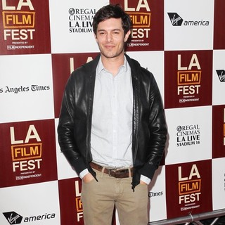 Adam Brody in 2012 Los Angeles Film Festival - Premiere of Seeking a Friend for the End of the World - adam-brody-2012-los-angeles-film-festival-04