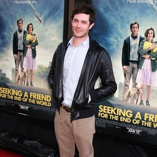 Adam Brody in 2012 Los Angeles Film Festival - Premiere of Seeking a Friend for the End of the World - adam-brody-2012-los-angeles-film-festival-05