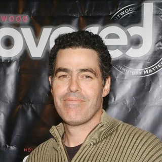 Adam Carolla in Launch of Hollywood Covered Magazine and Niki Shadrow's Birthday