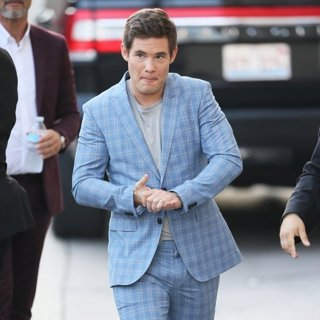 Adam DeVine for Jimmy Kimmel Live