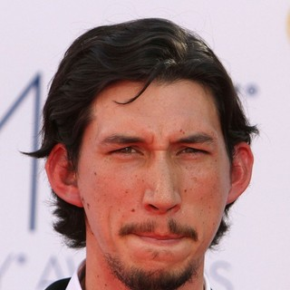 Adam Driver in 64th Annual Primetime Emmy Awards - Arrivals