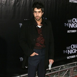New York Premiere of We Own The Night - Arrivals
