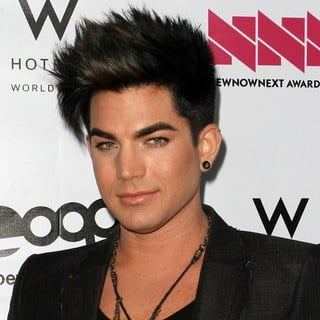 Adam Lambert - LOGO's 2012 NewNowNext Awards