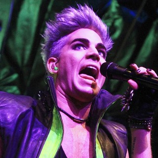 Adam Lambert - Labor Day Weekend Celebration