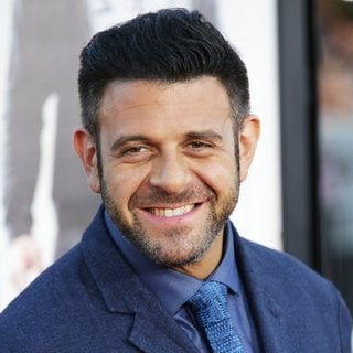 Adam Richman in World Premiere of Universal Pictures' Neighbors