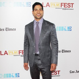 Adam Rodriguez in 2012 Los Angeles Film Festival - Closing Night Gala - Premiere Magic Mike