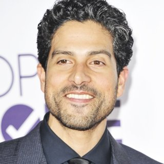 Adam Rodriguez-People's Choice Awards 2017 - Arrivals