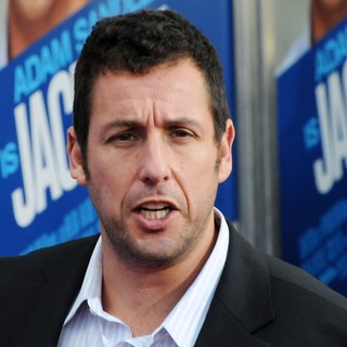 Adam Sandler in Premiere of Jack and Jill