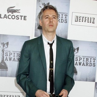 Adam Yauch, Beastie Boys in 2009 Film Independent's Spirit Awards - Inside Arrivals