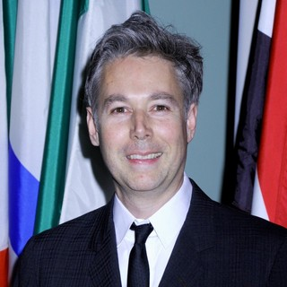 Adam Yauch, Beastie Boys in Welcome to Gulu Exhibition Opening
