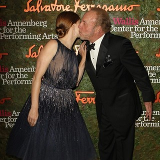 Amy Adams, James Caan in Opening Night Gala of The Wallis Annenberg Center for The Performing Arts