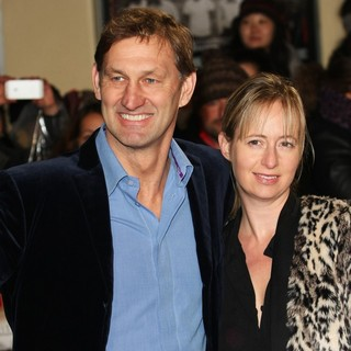 Tony Adams, Poppy Teacher in The World Premiere of The Class of 92 - Arrivals