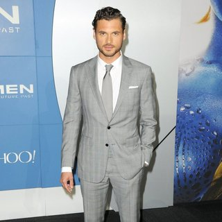 Adan Canto in X-Men: Days of Future Past World Premiere - Arrivals