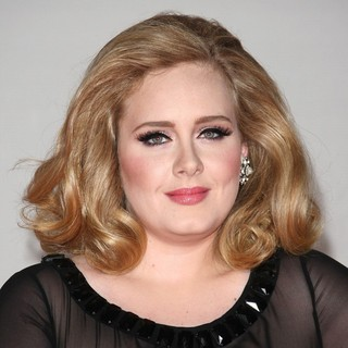 Adele - The BRIT Awards 2012 - Arrivals
