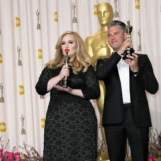 Adele in The 85th Annual Oscars - Press Room - adele-epworth-85th-annual-oscars-press-room-02