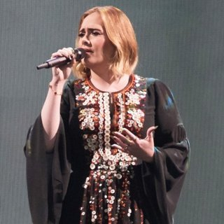 Adele - Glastonbury Festival 2016 - Performances - Day 2