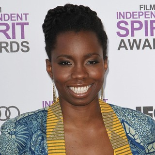 Adepero Oduye in 27th Annual Independent Spirit Awards - Arrivals