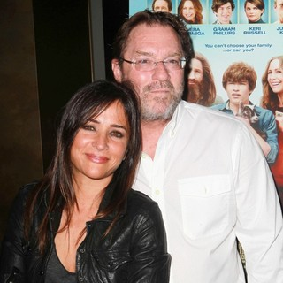 Pamela Adlon, Stephen Root in The Premiere of Image Entertainment's Goats