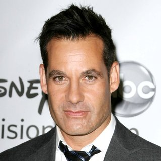 Adrian Pasdar in 2011 Disney ABC Television Group Host Summer Press Tour