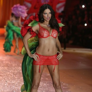 Adriana Lima in The 2012 Victoria's Secret Fashion Show - Inside - adriana-lima-2012-victoria-s-secret-fashion-show-inside-01