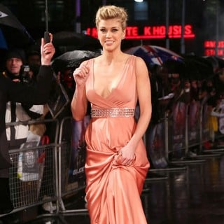 U.K. Film Premiere of G.I. Joe: Retaliation - Arrivals