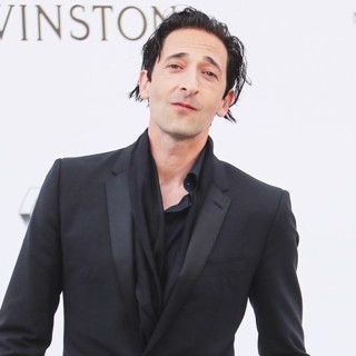 Adrien Brody-The 24th Annual amfAR Fundraiser During The Cannes Film Festival