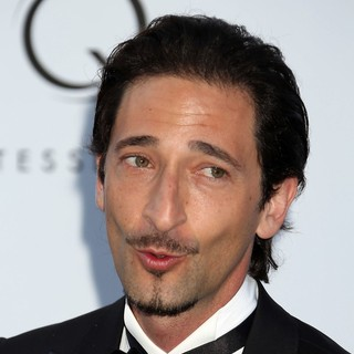 Adrien Brody in AmfAR's Cinema Against AIDS Gala 2012 - During The 65th Annual Cannes Film Festival
