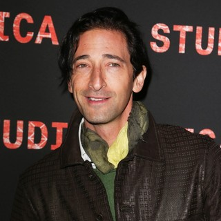 Adrien Brody in Diesel+Edun's Launch Party for Studio Africa Live - adrien-brody-diesel-edun-s-launch-party-for-studio-africa-live-01