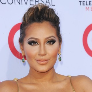 Adrienne Bailon in The 2013 NCLR ALMA Awards - adrienne-bailon-2013-nclr-alma-awards-02