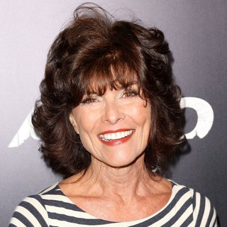 Adrienne Barbeau in Argo - Los Angeles Premiere