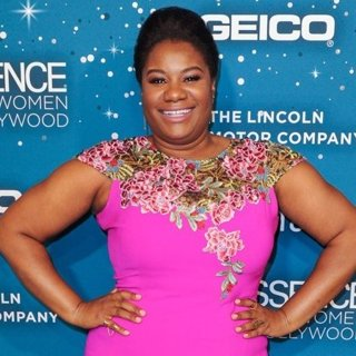 Adrienne C. Moore-Essence 10th Annual Black Women in Hollywood Awards Gala - Arrivals