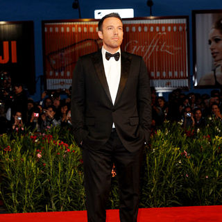 Ben Affleck in 67th Annual Venice Film Festival - Day 8 - Premiere of 'The Town' - Red Carpet