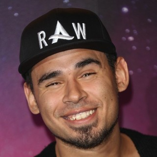 Afrojack in 20th MTV Europe Music Awards - Arrivals