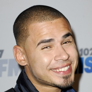 Afrojack in KIIS FM's 2012 Jingle Ball - Night 2 - Arrivals