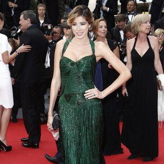 Aida Yespica in 67th Cannes Film Festival - Opening Ceremony