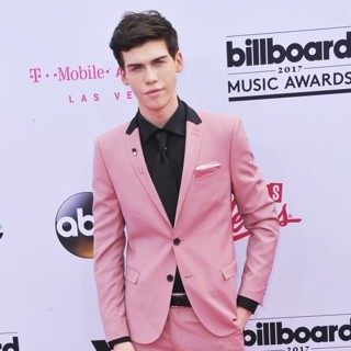 Aidan Alexander-2017 Billboard Music Awards - Arrivals