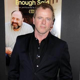 Aidan Quinn in New York Screening of Enough Said - Red Carpet Arrivals