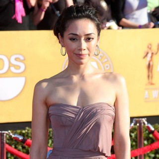 Aimee Garcia in The 18th Annual Screen Actors Guild Awards - Arrivals