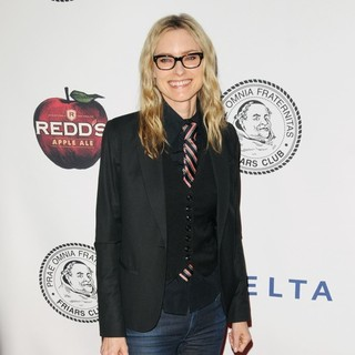 Aimee Mann in The Friars Club Roast of Jack Black