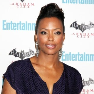 Aisha Tyler in Comic Con 2011 Day 3 - Entertainment Weekly Party - Arrivals