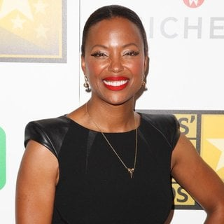 Aisha Tyler in 4th Annual Critics' Choice Television Awards