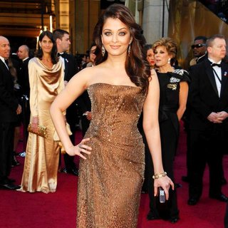Aishwarya Rai in 83rd Annual Academy Awards - Arrivals